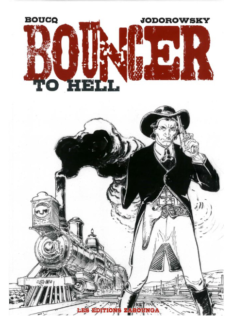 Bouncer - To hell